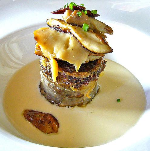 Gastronom A Mediterranean Cuisine